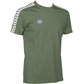 arena Team t-shirt Heren groen